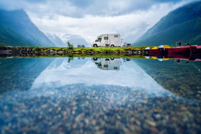 Working Ventures Insurance RV and Motorhome insurance