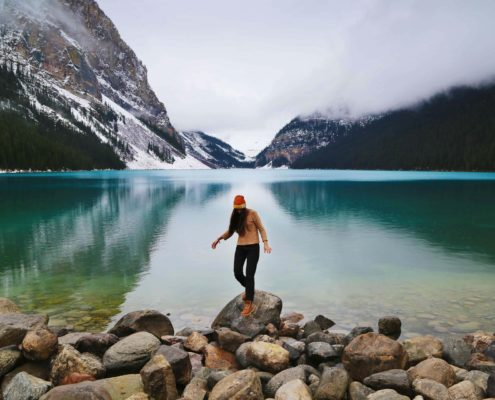 travel insurance for traveling within canada