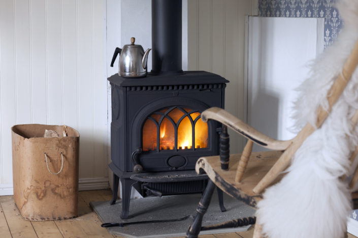 Working Ventures Insurance - Safe Wood Burning Stove Use