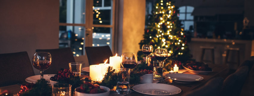 Working Ventures Insurance - Safe, Fire-Free Holiday Season